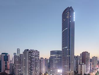 湖南日报传媒中心