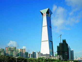 深圳招商银行大厦