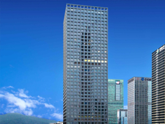 深圳证券交易所广场