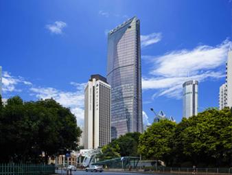 深圳市中航广场
