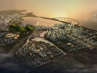 城市设计与修建性详规
